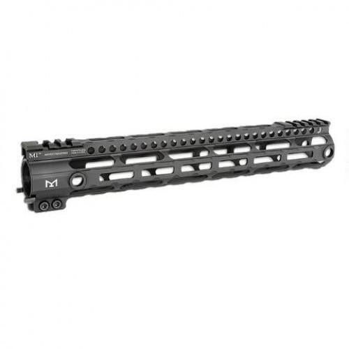 """Midwest Industries SS 15"""" Free Float Handguard"""