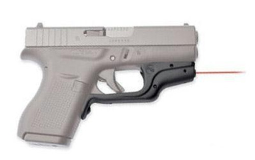 Ctc Laserguard For Glk 42-43 Red