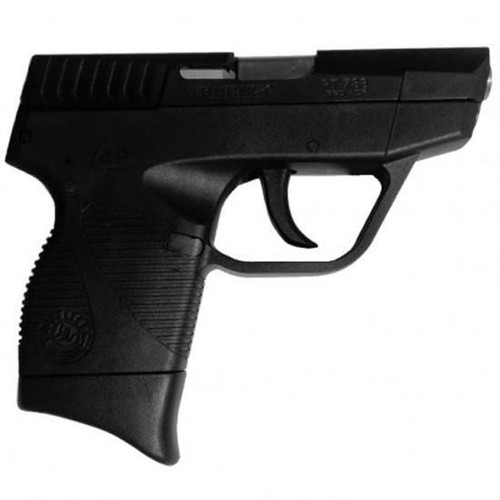 Pearce Grip, Magazine Grip Extension, Fits Taurus TCP .380 ACP, Black