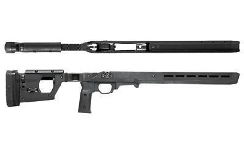 Magpul Pro 700 Fxd Rem 700 Sa Black