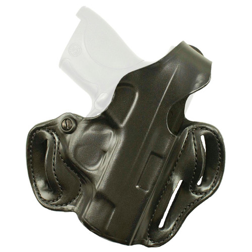 Desantis Scbrd S&w Shield Rh Black
