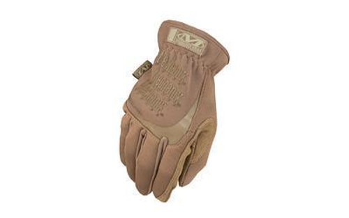 Mechanix Wear Fastfit Coyote Xl 1