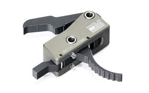 Ke Arms Trigger - SLT-1 AR Match Triggers w Sear Link bottom