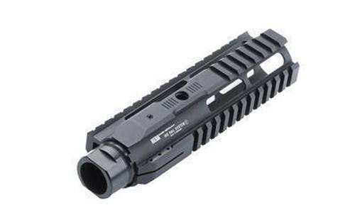 "Hera Ar15 M4 Handguard 7"" Black"