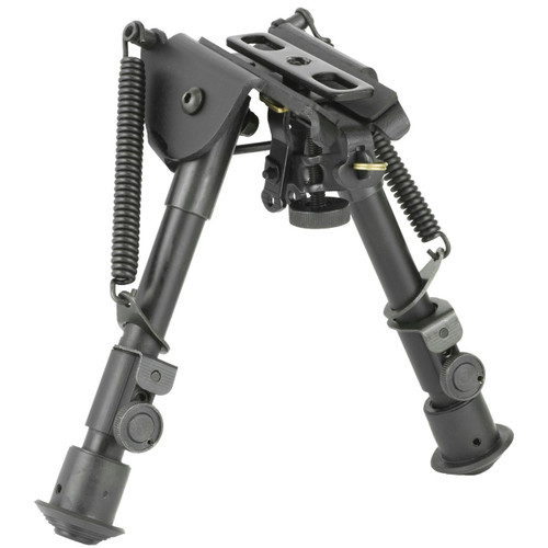 Ncstar Prec Grd Bipod Comp Friction