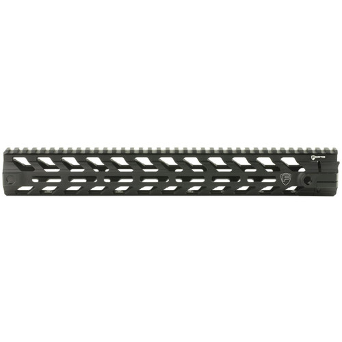 "Fortis Night Rail 556 14"" Mlok Black"