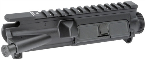 Midwest Industries Forged Upper Mil-Spec - Black Complete