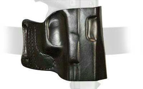 Desantis Desantis E-gat Slide For Glk17 Rh Black 792695318569