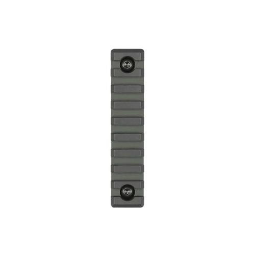 Midwest Industries Midwest M-lok 9 Slot Rail Section 816537017608