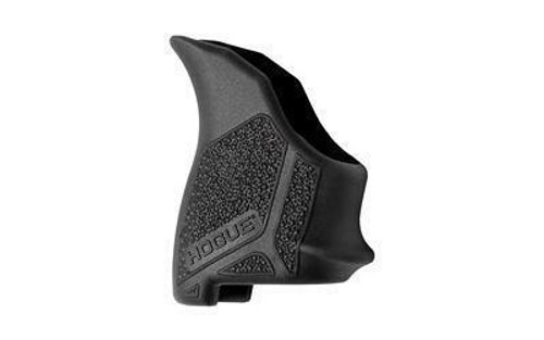 Hogue Grips Hogue Handall Bvrtl Black Ruger Lcp Ii 743108181201