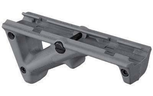Magpul Industries Magpul afg2 Angled Foregrip Gry 873750011660