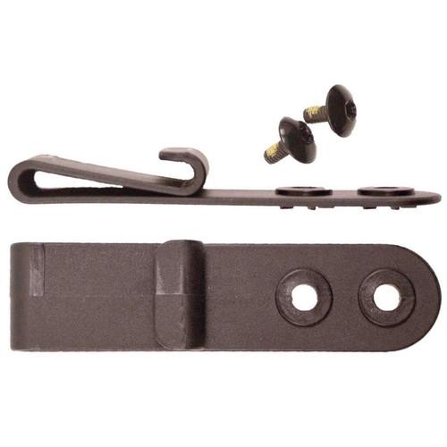 DeSantis Gunhide Desantis Intruder J-hook Clps Med Black 792695319887