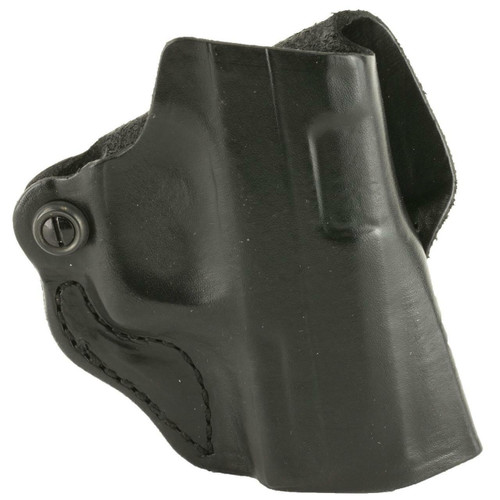 DeSantis Gunhide Desantis Mini Scab Sr22 P22 Rh Black 792695317043