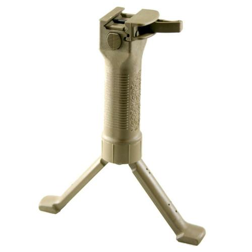 Grip Pod Grip-pod Mil Ply-stl Bipod Cl V2 Tan 769498621172