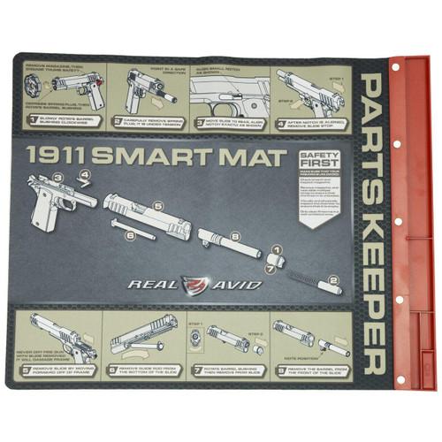 Real Avid Real Avid 1911 Smart Mat 813119012020