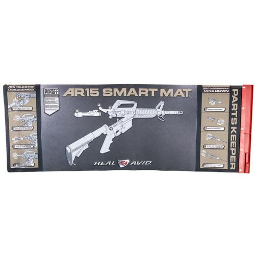 Real Avid Real Avid Ar15 Smart Mat 813119011955
