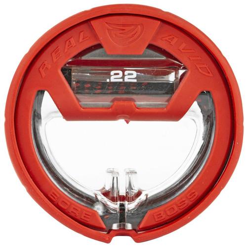 Real Avid Real Avid Bore Boss 22cal 813119012235