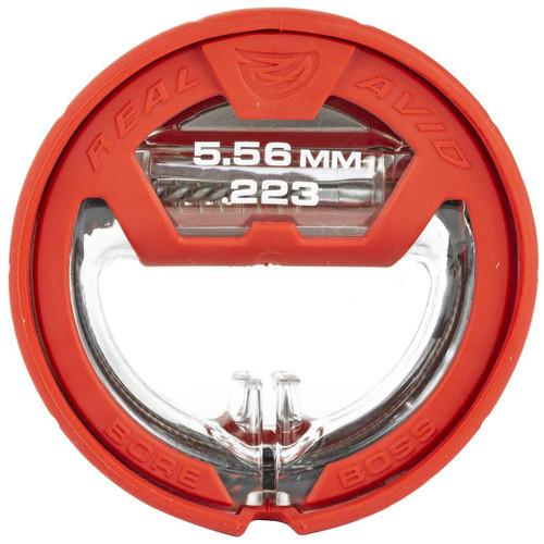 Real Avid Real Avid Bore Boss 223cal/5.56mm 813119012242