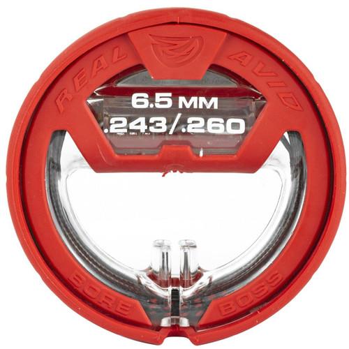 Real Avid Real Avid Bore Boss 243cal/6.5mm 813119012259