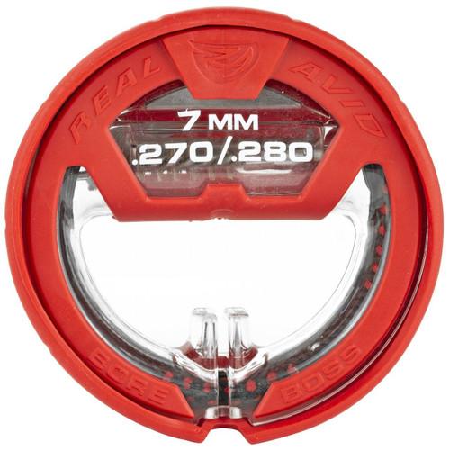 Real Avid Real Avid Bore Boss 270cal/7mm 813119012266