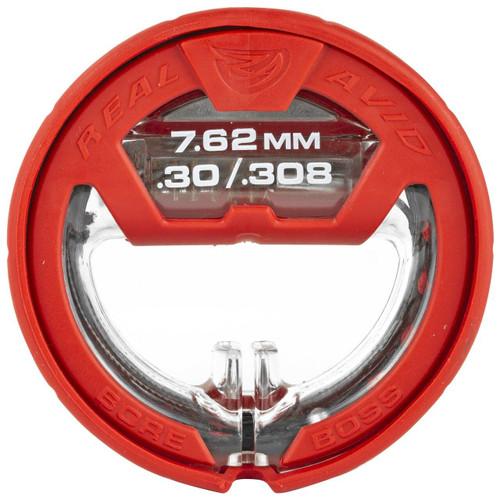 Real Avid Real Avid Bore Boss 30cal/308cal 813119012273