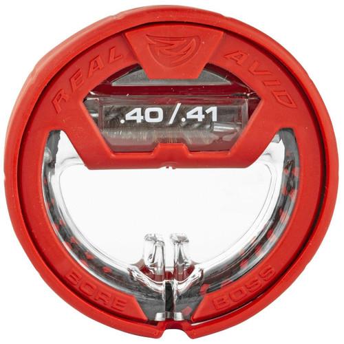 Real Avid Real Avid Bore Boss 40cal/41cal 813119012280