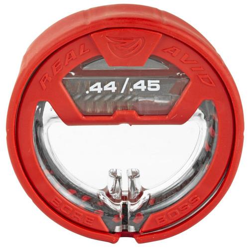 Real Avid Real Avid Bore Boss 44cal/45cal 813119012297