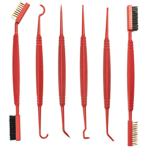 Real Avid Real Avid Accu-grip Picks and Brushes 813119012440