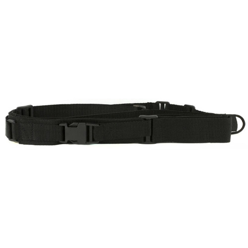 Bulldog Cases Bulldog 3point Tac Qck Release Sling 672352248258