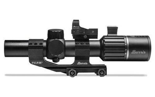 Burris Burris Rt6 30mm 1-6x24mm Bal Ar 000381004758