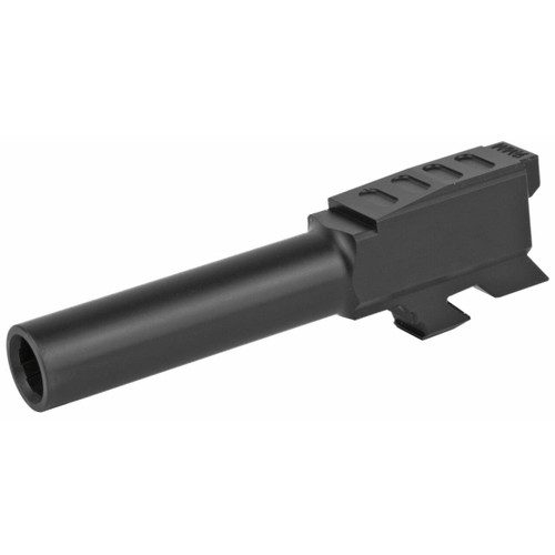 Grey Ghost Precision Ggp Bbl For Glock 43 Blk 856054008499