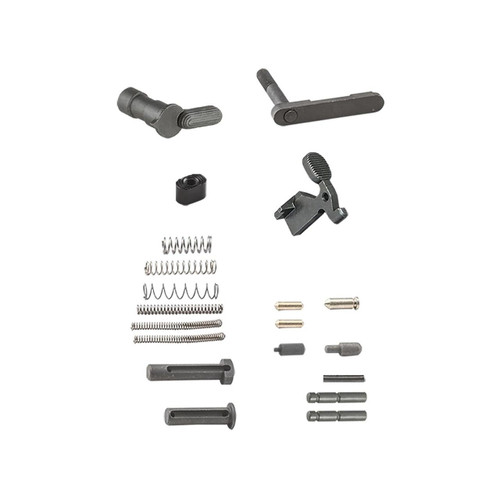Luth-AR Luth Ar Lower Parts Kit Builder 859992007654