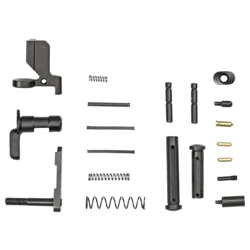 Luth-AR Luth Ar 308 Lower Parts Kit Builder 812058030270