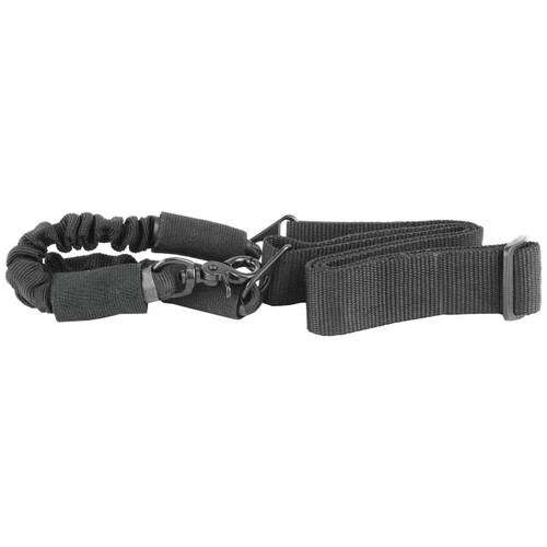 NCSTAR Ncstar Sgl Point Bungee Sling Blk 814108016340