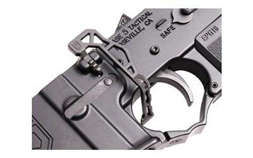 Phase 5 Weapon Systems Phase 5 Weapon Systems, Extended/Enhanced AR-15 Bolt Catch/Release V3 813318023674