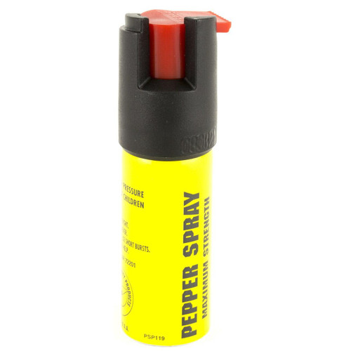 PS Products Ps 1/2oz Eliminator Pepr Spry Key Rg