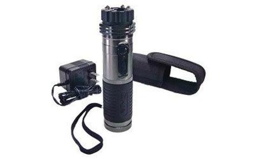 PS Products Ps Zap Stun Stick/light 1 Mil Blk/gr 797053100008