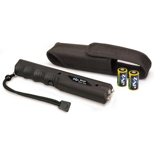 PS Products Ps Zap Stun Stick/light 800,000 Blk 797053100145