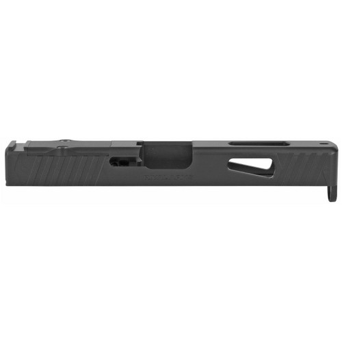 Rival Arms Ra Slide For Glk 17 Gen 4 A1 Rmr Blk 788130026458