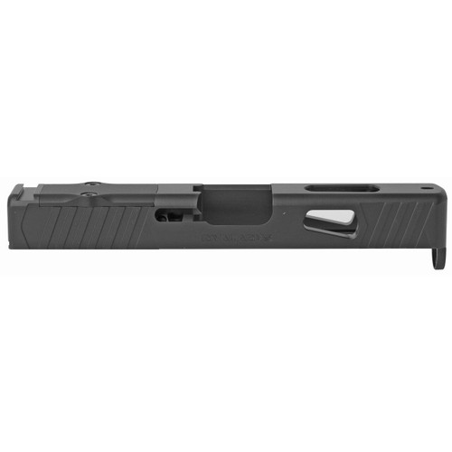 Rival Arms Ra Slide For Glk 19 Gen 4 A1 Rmr Blk 788130026472