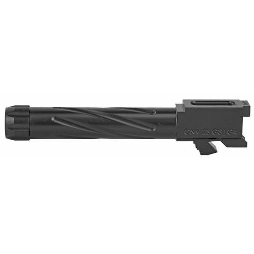 Rival Arms Ra Drop In Tb For Glk 23 Conv 9 Blk 788130026656