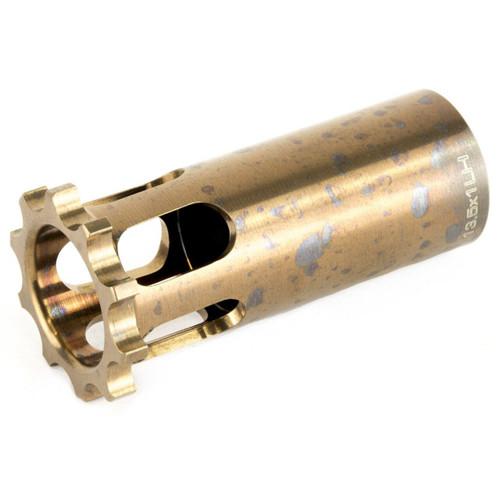 Rugged Suppressors Rugged Piston 13.5x1lh 859383006303