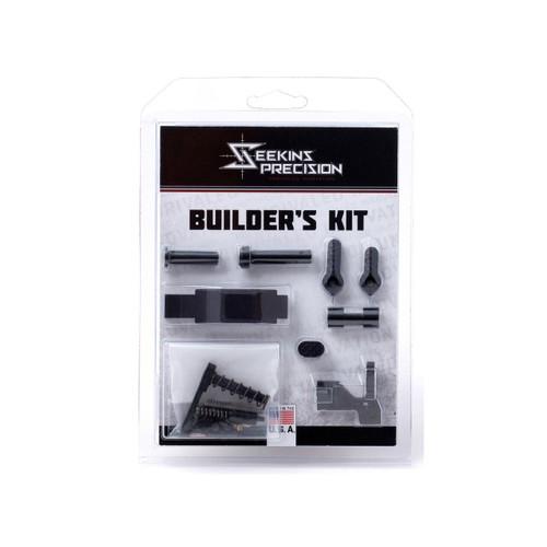 Seekins Precision Seekins Builders Kit Lpk 556 Blk 811452029606