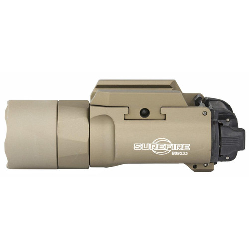 Surefire Surefire X300U-B 1000 Lm-LED Weapon Light Tan