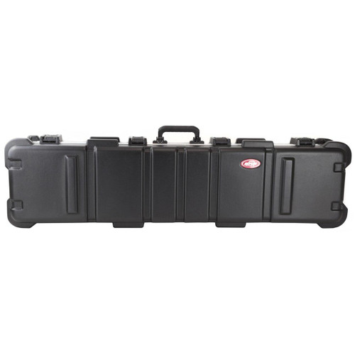 SKB Sports Skb Double Rifle Case W/whls 22lbs 789270500907