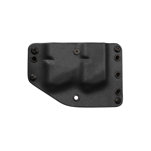 Stealth Operator Holster Stealth Operator Twin Mag Blk Rh 611401500534