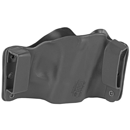 Stealth Operator Holster Stealth Operator Compact Blk Lh 611401600920