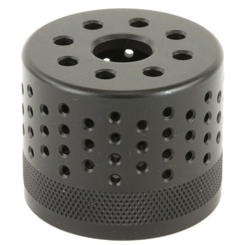 Spikes Tactical Spikes Dynacomp Brkng Spdr End Cap 815648020514