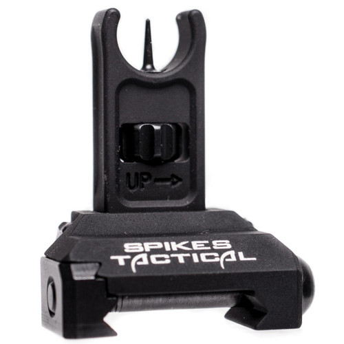 Spikes Tactical Spikes Front Fldng Micro Sights G2 815648024215