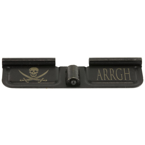 Spikes Tactical Spikes Ejection Port Cover Pirate 815648020200